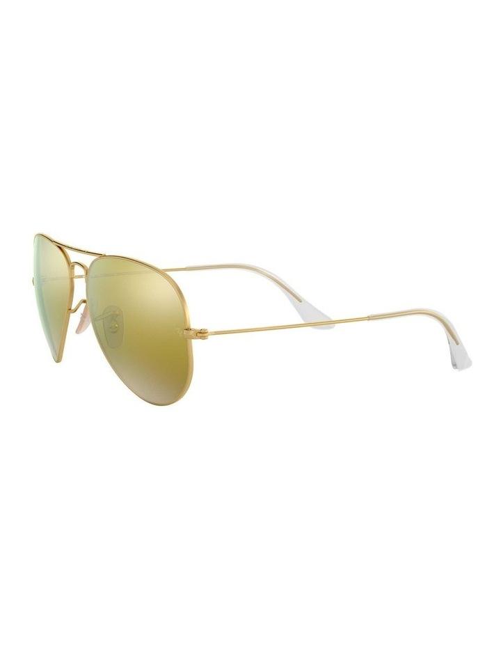 0RB3025 Aviator Large Metal 1130306008 Sunglasses image 3