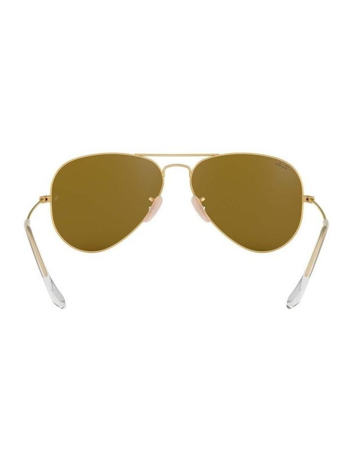 0RB3025 Aviator Large Metal 1130306008 Sunglasses image 7