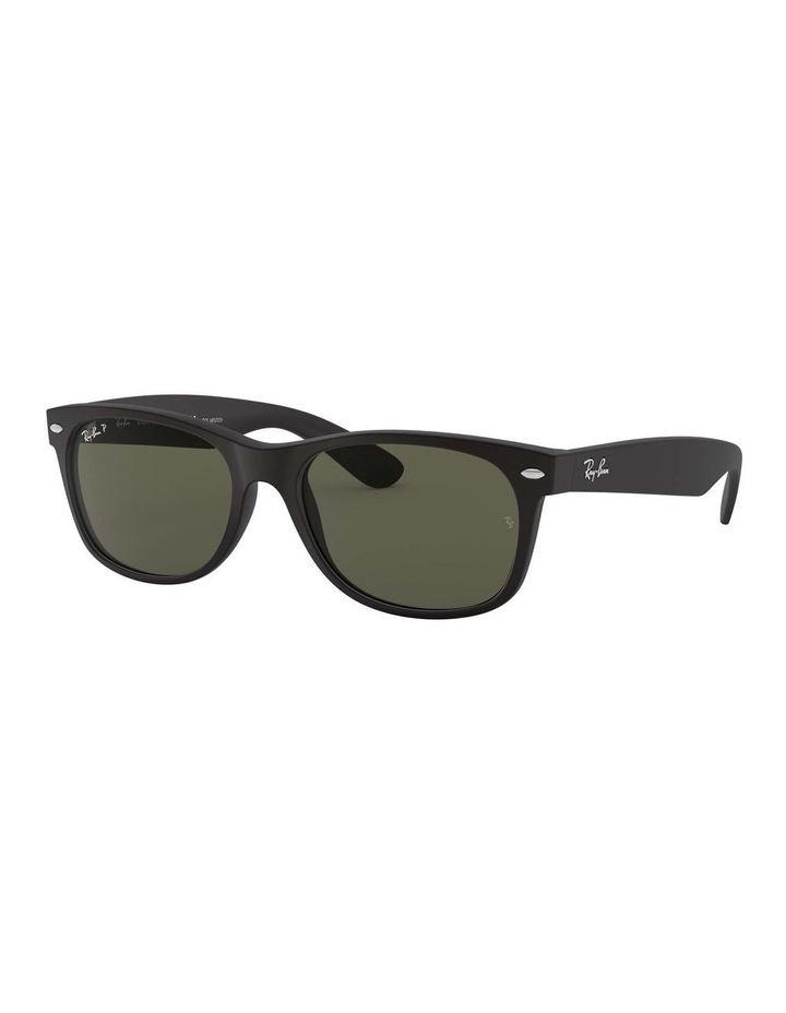 0RB2132 New Wayfarer 1062725045 Polarised Sunglasses image 1