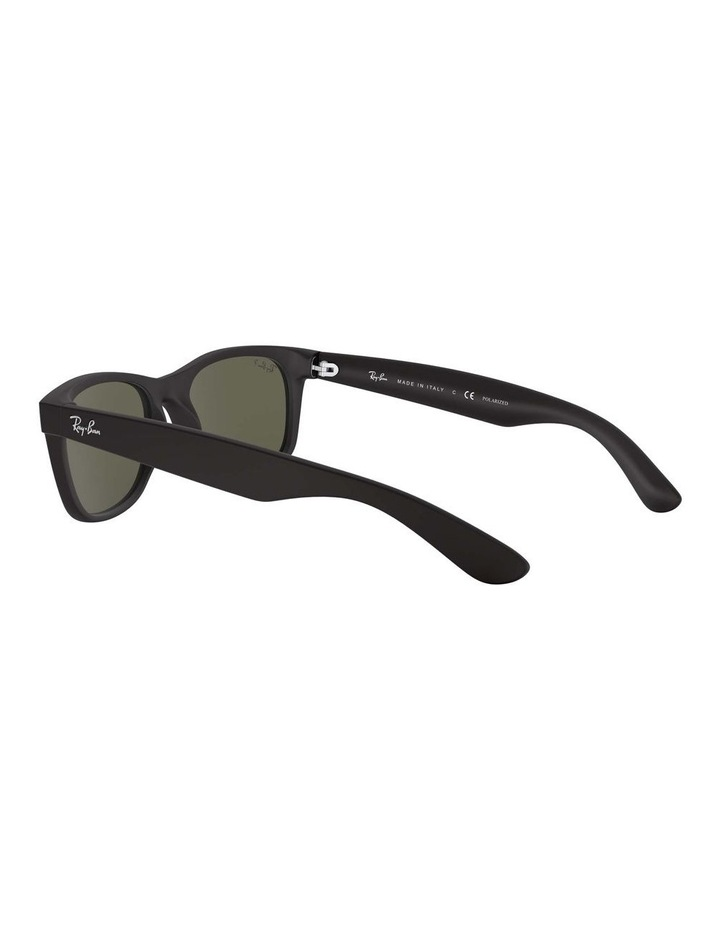 0RB2132 New Wayfarer 1062725045 Polarised Sunglasses image 5