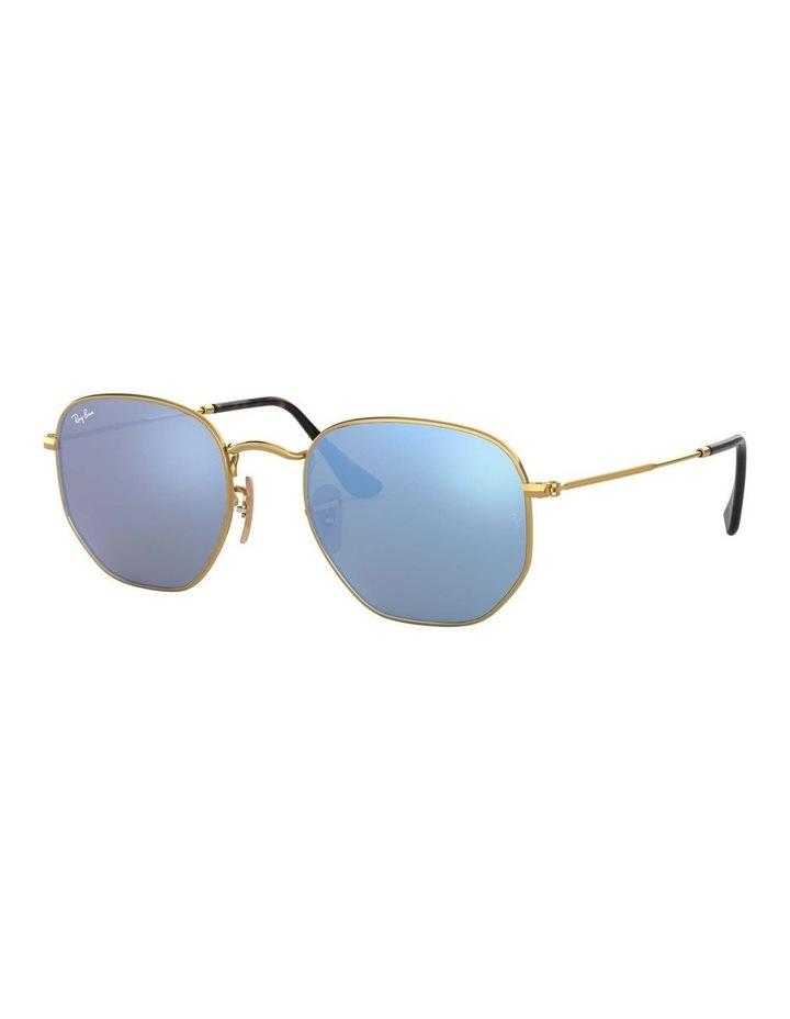 0RB3548N Hexagonal 1511212002 Sunglasses image 1