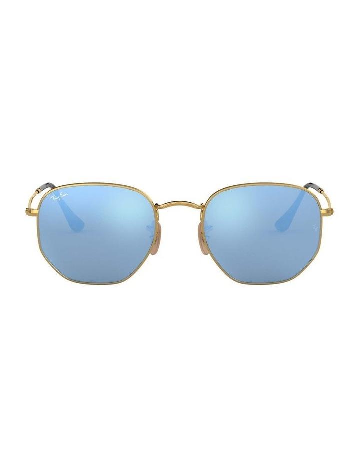 0RB3548N Hexagonal 1511212002 Sunglasses image 2