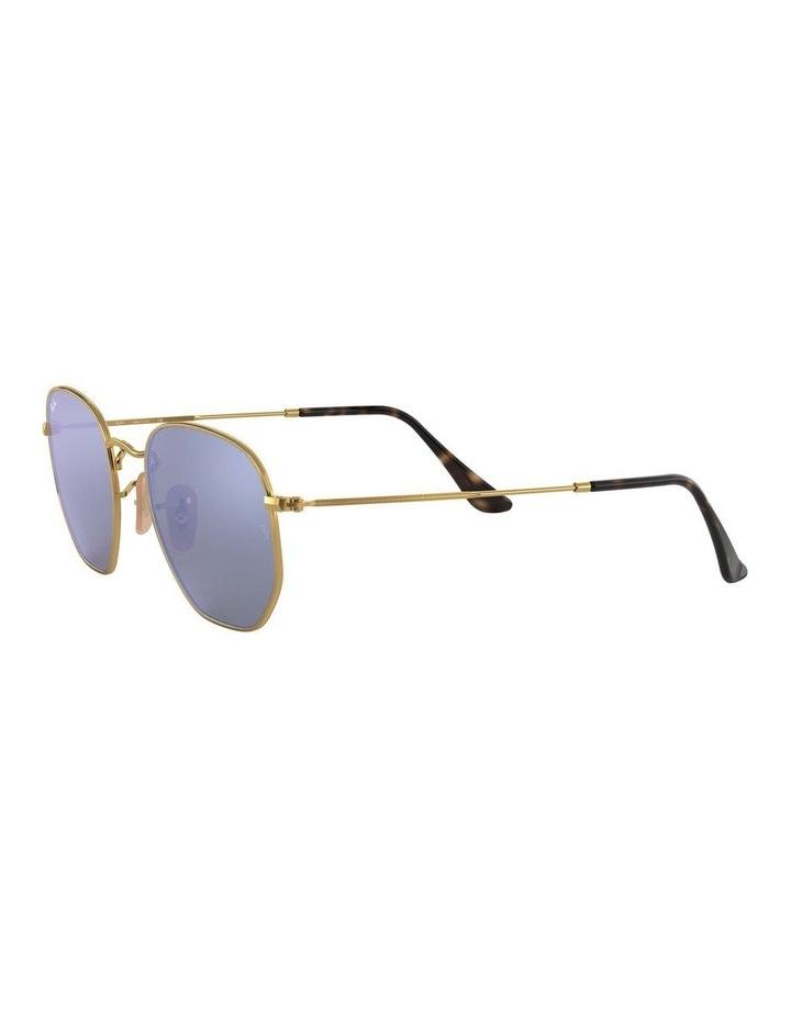 0RB3548N Hexagonal 1511212002 Sunglasses image 3