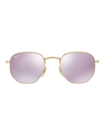 4526f624add Ray-Ban RB3548N 396706 Sunglasses