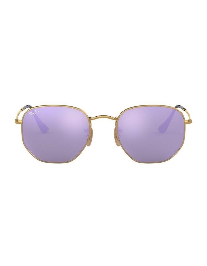 0RB3548N Hexagonal 1511212006 Sunglasses image 2