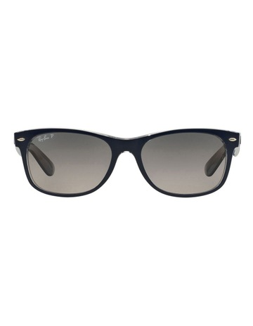a876d6c5cf97 Ray-BanRB2132 371083 Polarised Sunglasses. Ray-Ban RB2132 371083 Polarised  Sunglasses