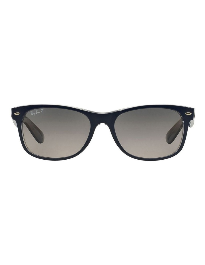 RB2132 371083 Polarised Sunglasses image 1