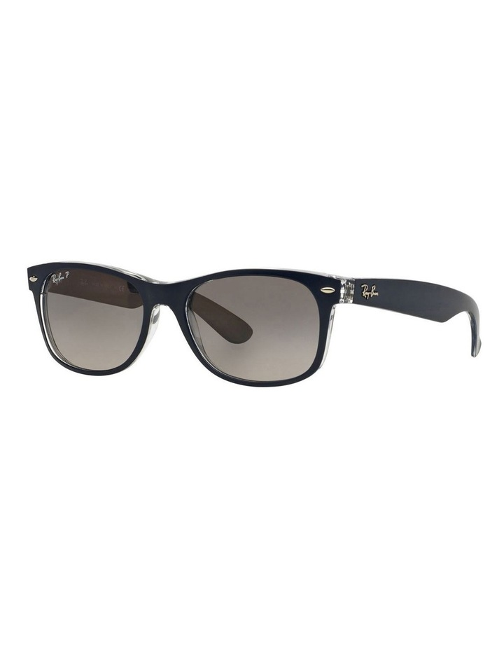 RB2132 371083 Polarised Sunglasses image 2