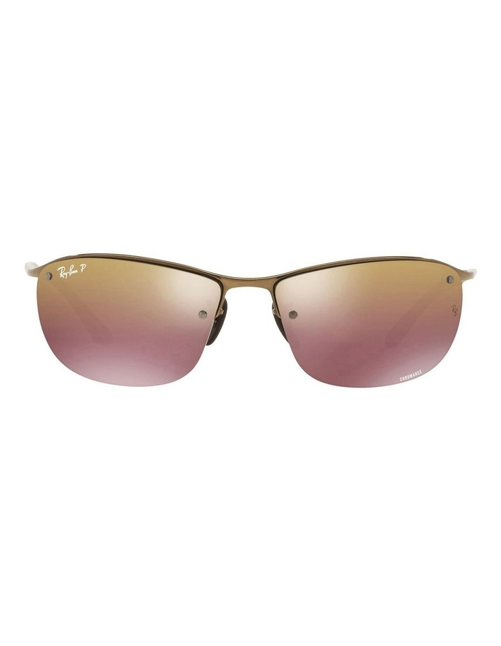 RB3542 393810 Polarised Sunglasses image 1