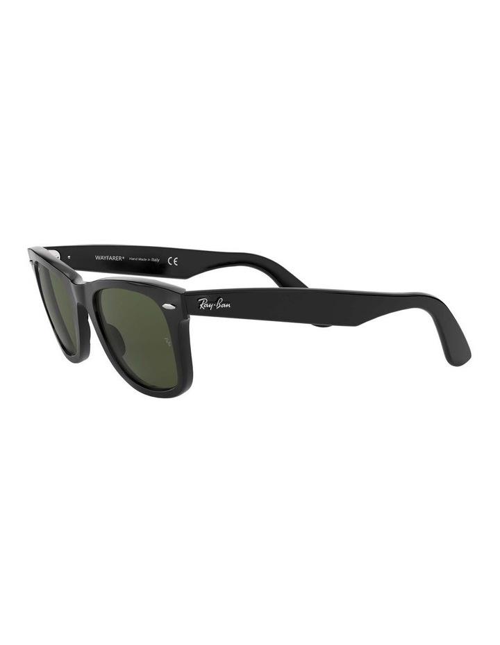 0RB2140F Wayfarer 1099868005 Sunglasses image 3