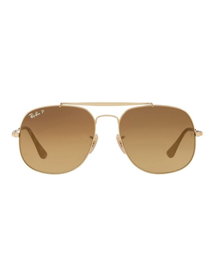 RB3561 404125 Polarised Sunglasses image 1