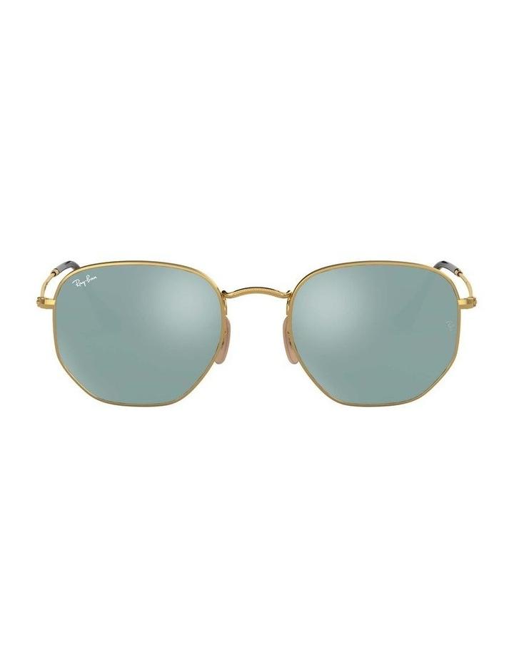 0RB3548N Hexagonal 1515628001 Sunglasses image 2