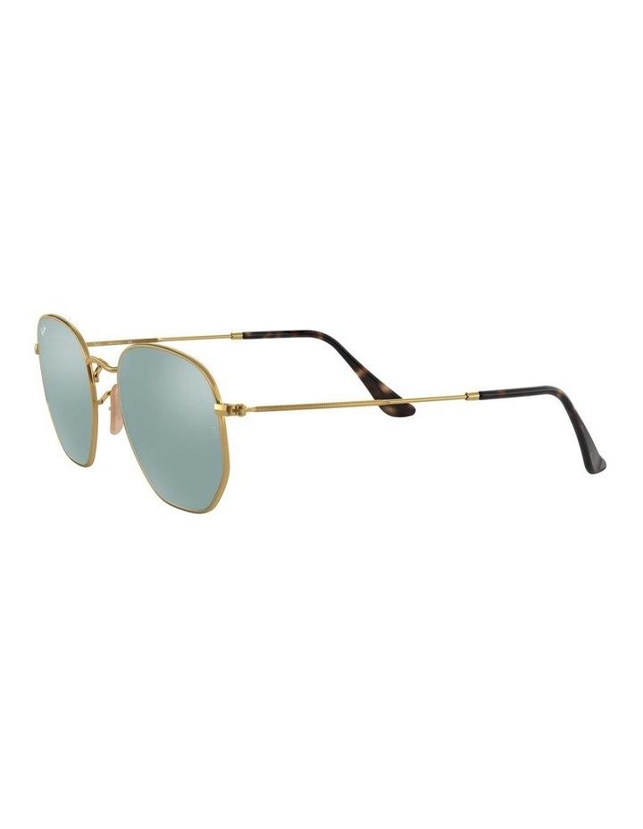 0RB3548N Hexagonal 1515628001 Sunglasses image 3