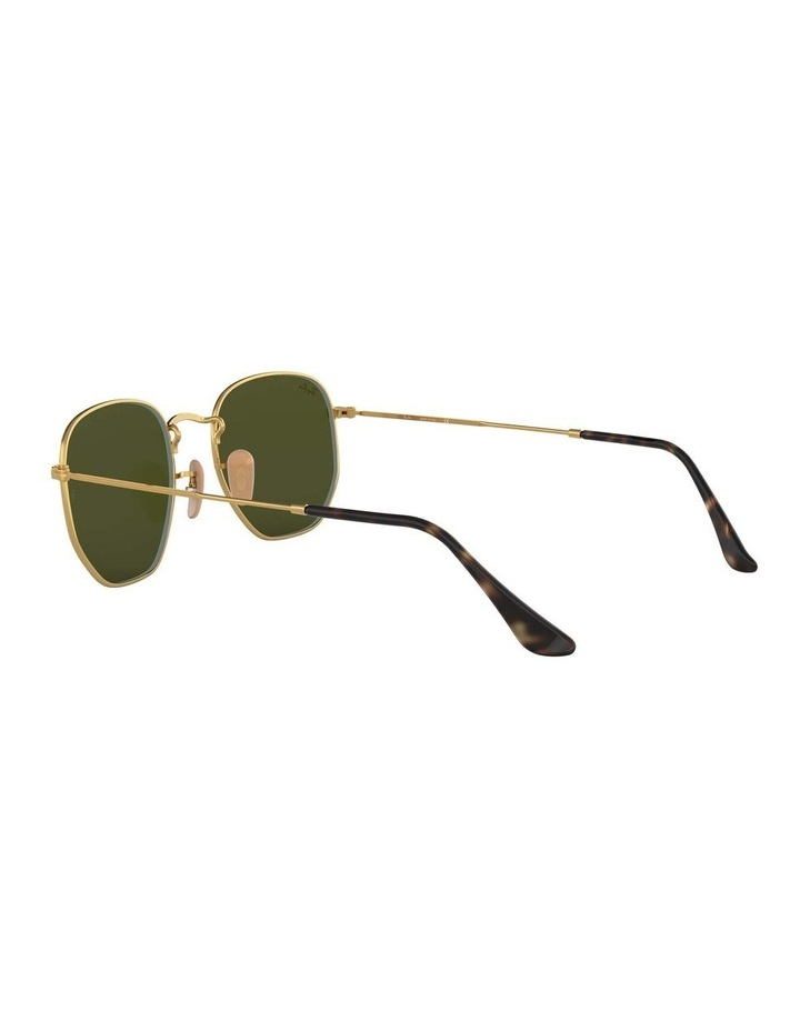 0RB3548N Hexagonal 1515628001 Sunglasses image 5