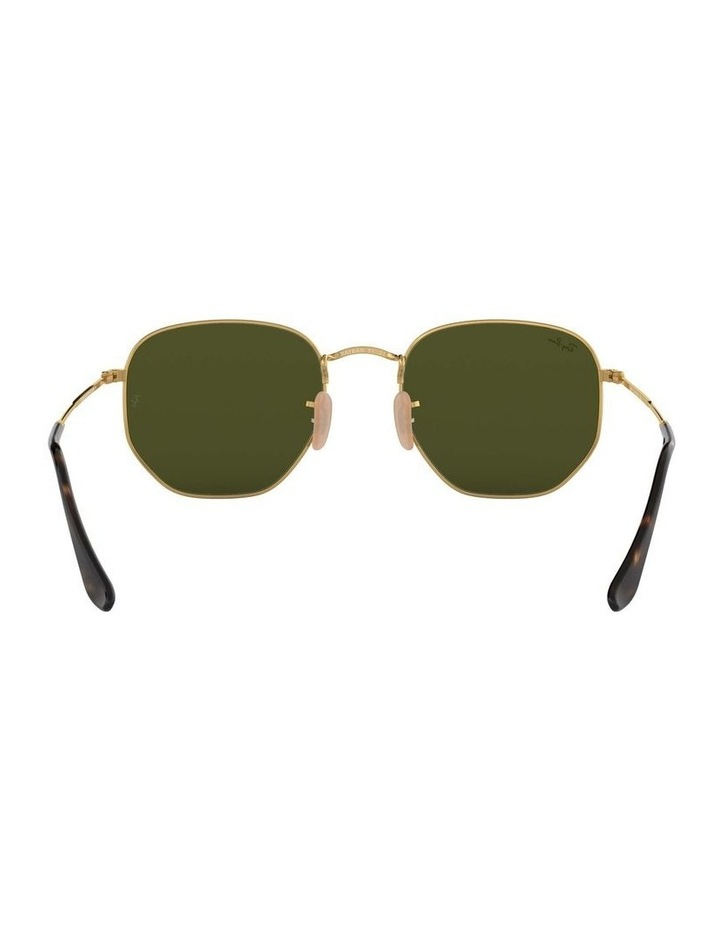 0RB3548N Hexagonal 1515628001 Sunglasses image 7