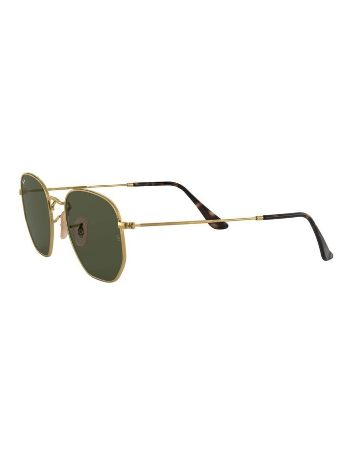 0RB3548N Hexagonal 1515628008 Sunglasses image 3