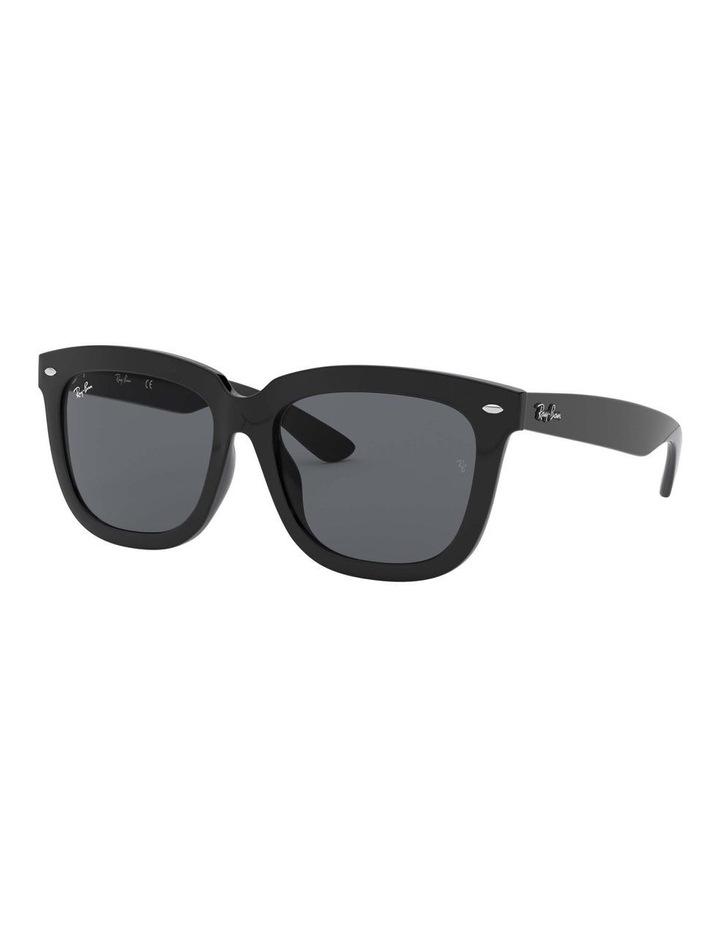 Black Square Sunglasses 0RB4262D 1516911007 image 1