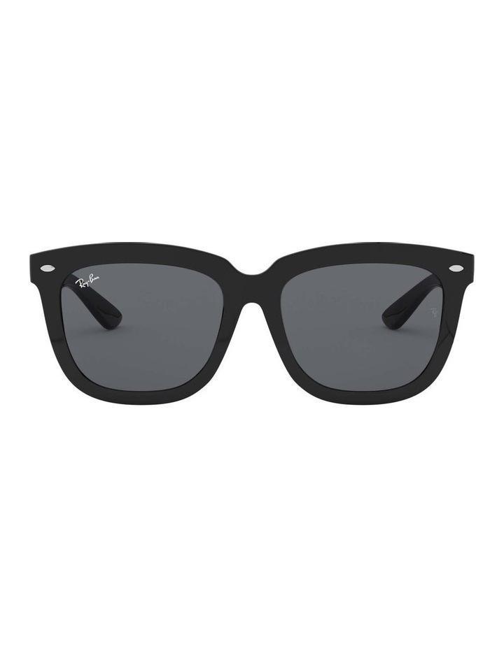 Black Square Sunglasses 0RB4262D 1516911007 image 2