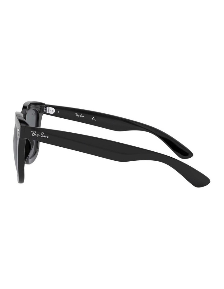 Black Square Sunglasses 0RB4262D 1516911007 image 4