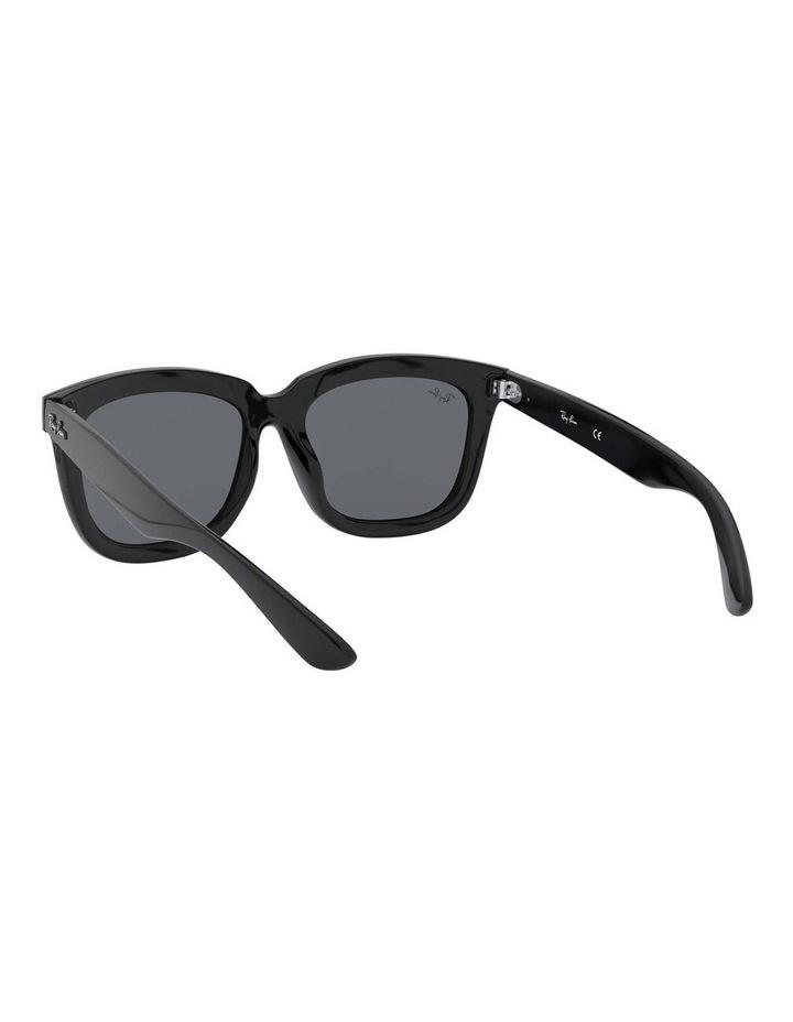 Black Square Sunglasses 0RB4262D 1516911007 image 6