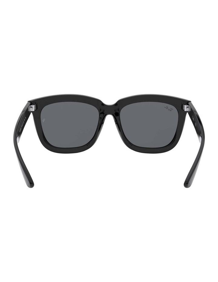 Black Square Sunglasses 0RB4262D 1516911007 image 7