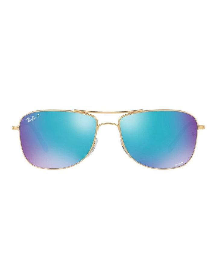 RB3543 399705 Polarised Sunglasses image 1