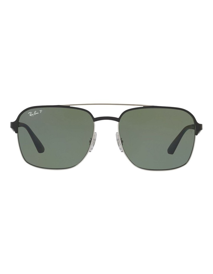 RB3570 406482 Polarised Sunglasses image 1