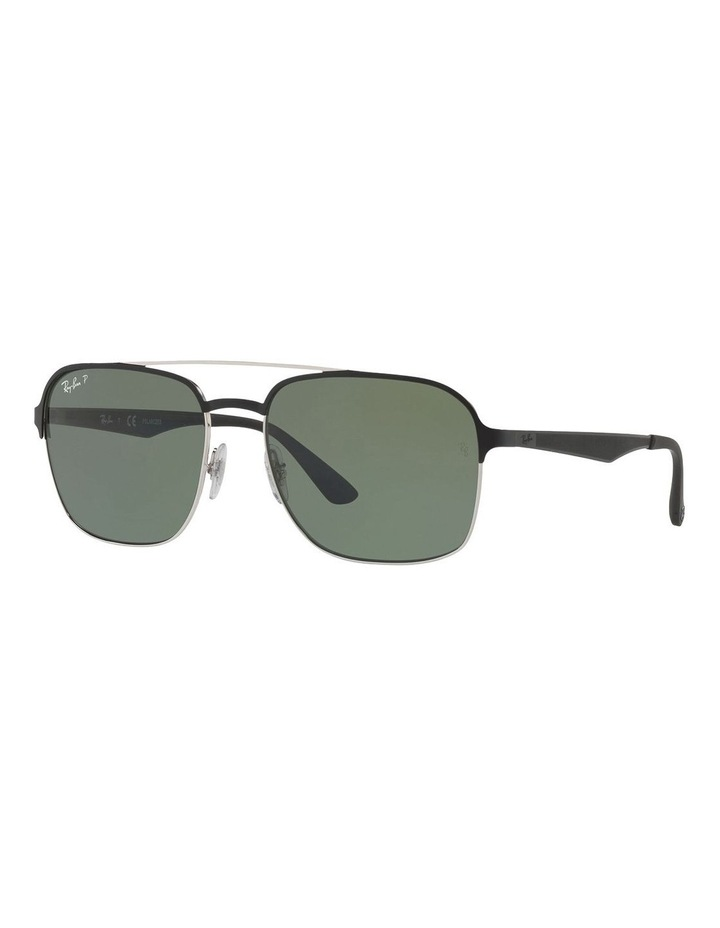 RB3570 406482 Polarised Sunglasses image 2