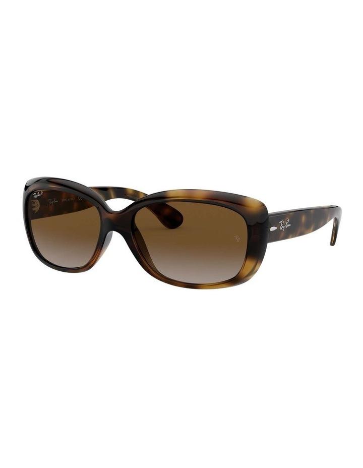 0RB4101 Jackie Ohh 1062965036 Polarised Sunglasses image 1