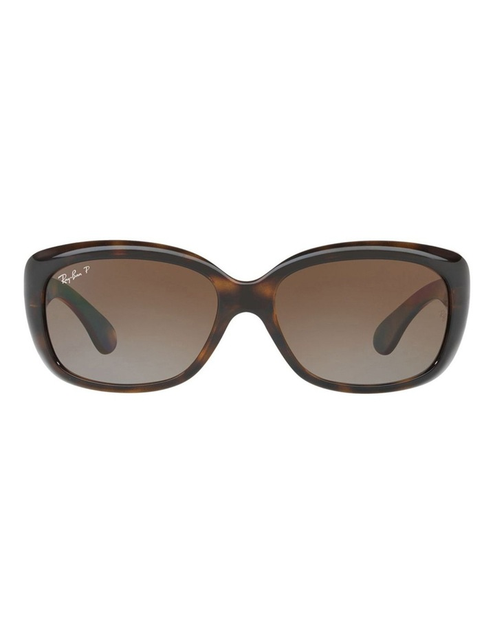 RB4101 406464 Polarised Sunglasses image 1