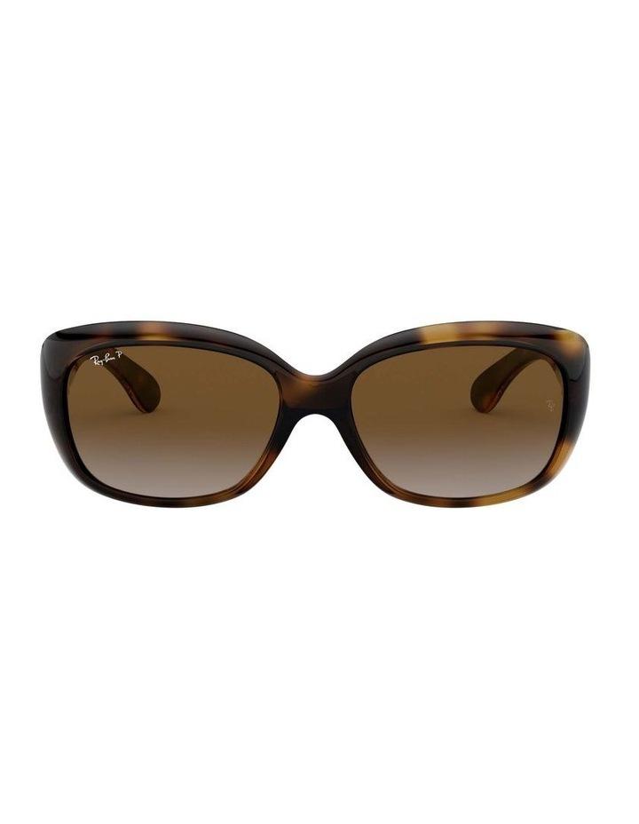 0RB4101 Jackie Ohh 1062965036 Polarised Sunglasses image 2