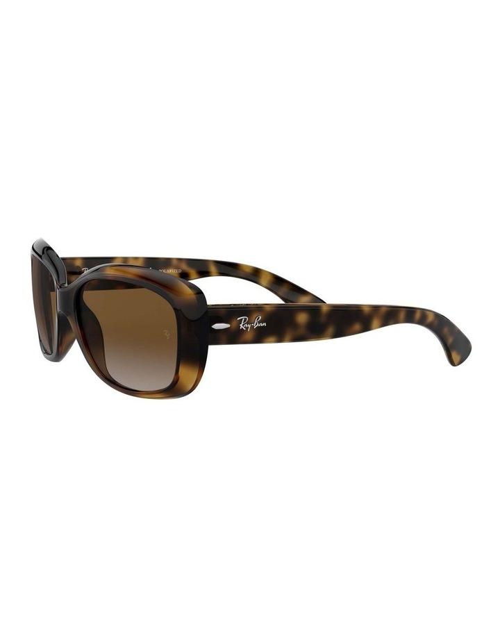 0RB4101 Jackie Ohh 1062965036 Polarised Sunglasses image 3
