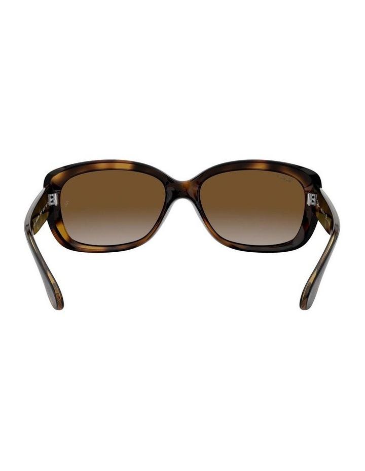 0RB4101 Jackie Ohh 1062965036 Polarised Sunglasses image 7
