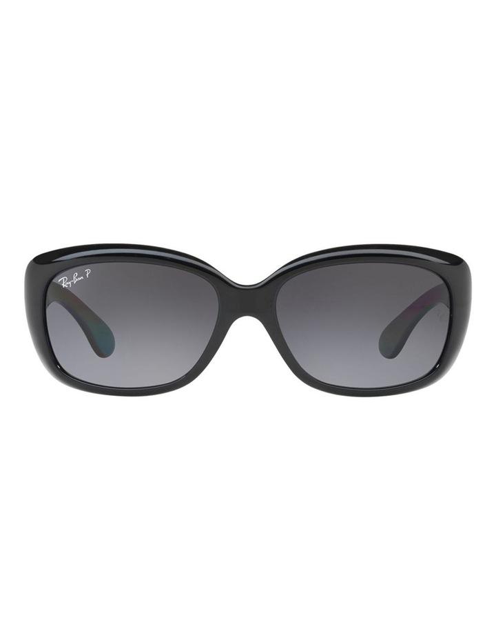 RB4101 406463 Polarised Sunglasses image 1