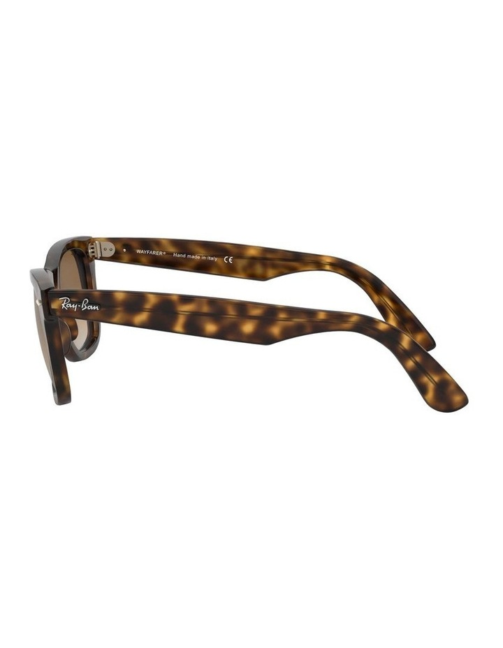 0RB4340 Wayfarer 1516353004 Sunglasses image 4
