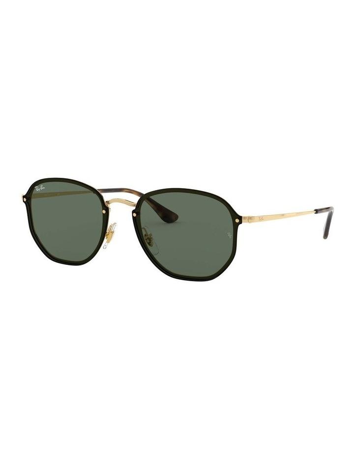 0RB3579N Blaze Hexagonal 1516280001 Sunglasses image 1