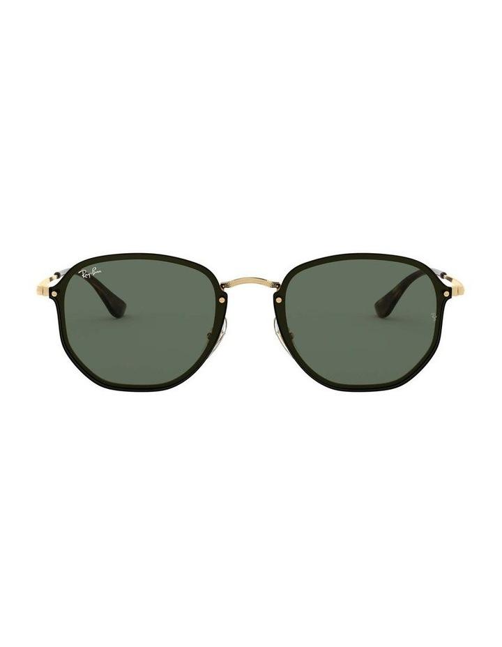 0RB3579N Blaze Hexagonal 1516280001 Sunglasses image 2