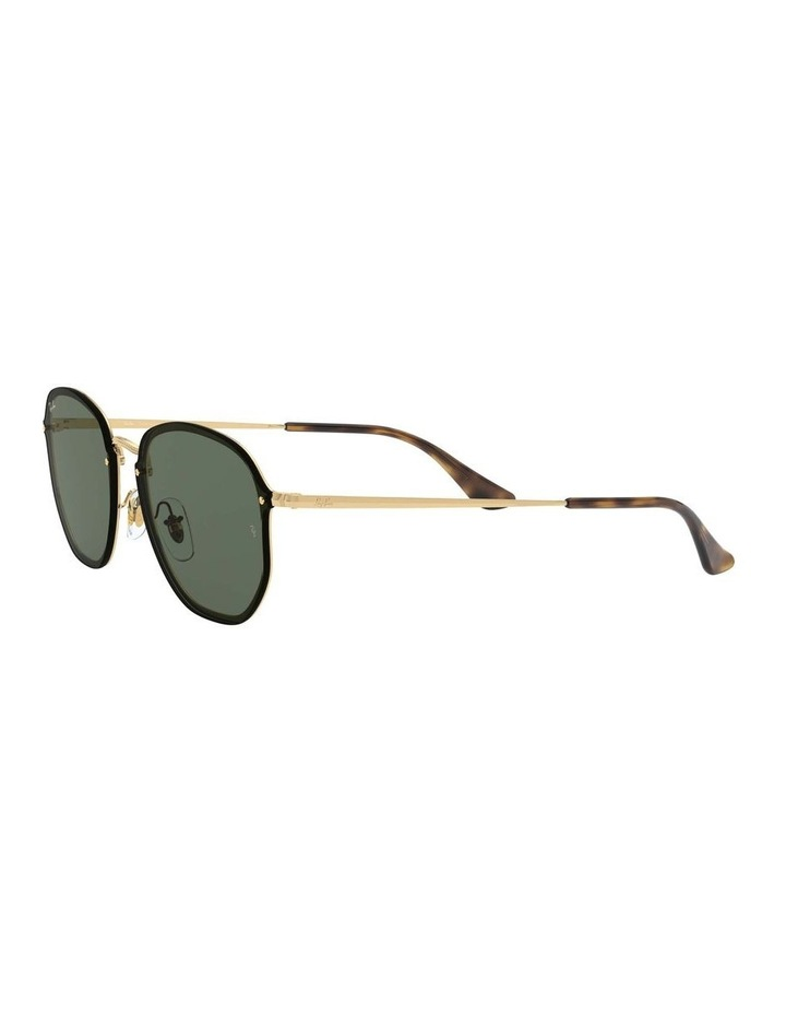 0RB3579N Blaze Hexagonal 1516280001 Sunglasses image 3