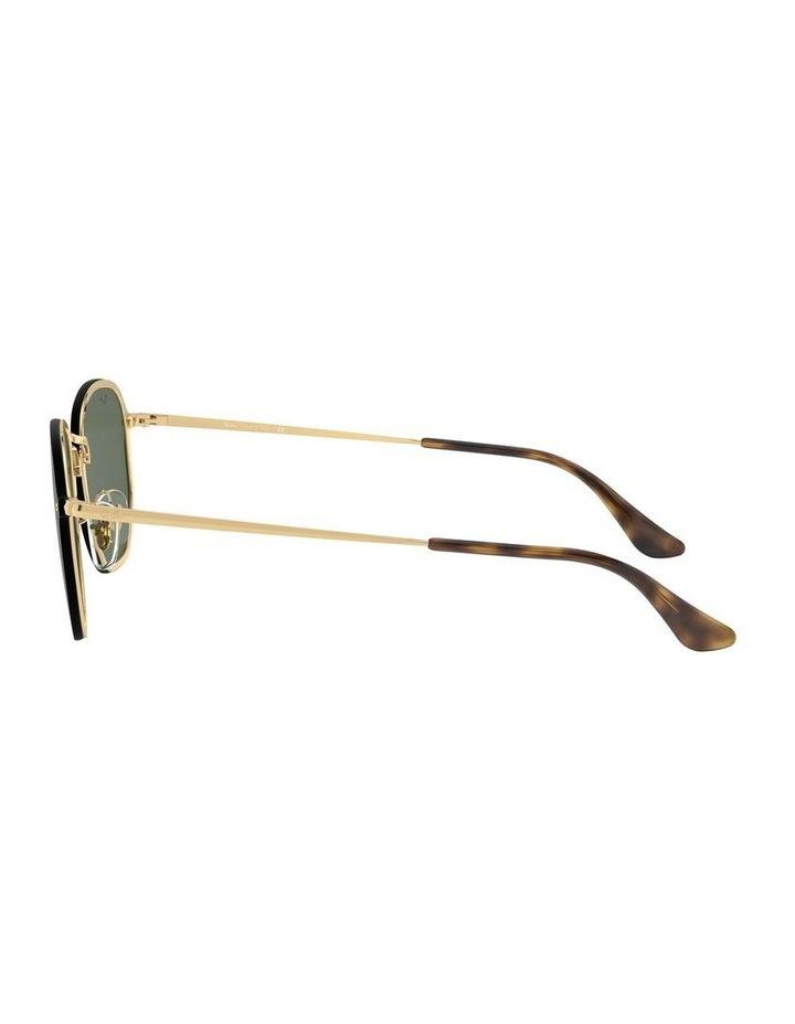 0RB3579N Blaze Hexagonal 1516280001 Sunglasses image 4