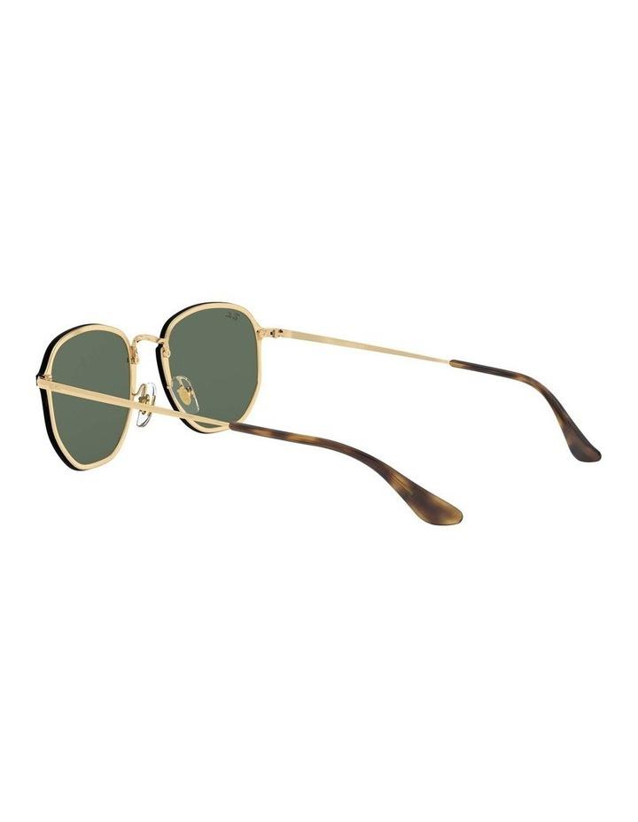 0RB3579N Blaze Hexagonal 1516280001 Sunglasses image 5