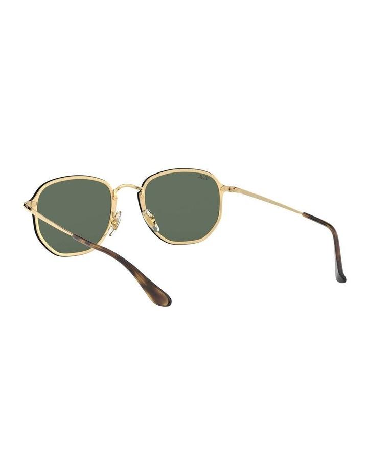 0RB3579N Blaze Hexagonal 1516280001 Sunglasses image 6