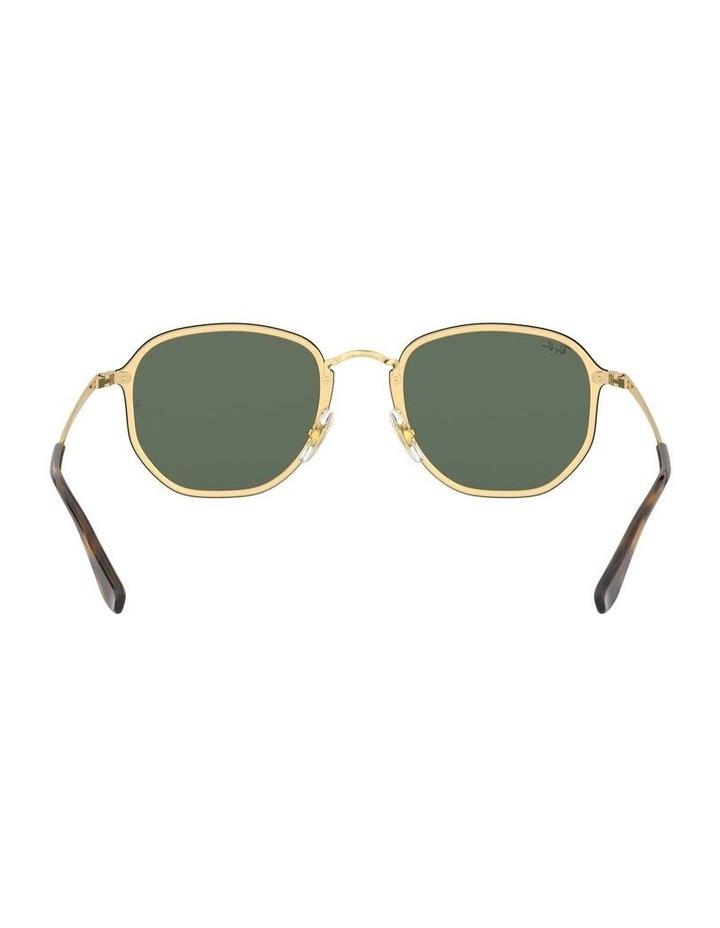 0RB3579N Blaze Hexagonal 1516280001 Sunglasses image 7