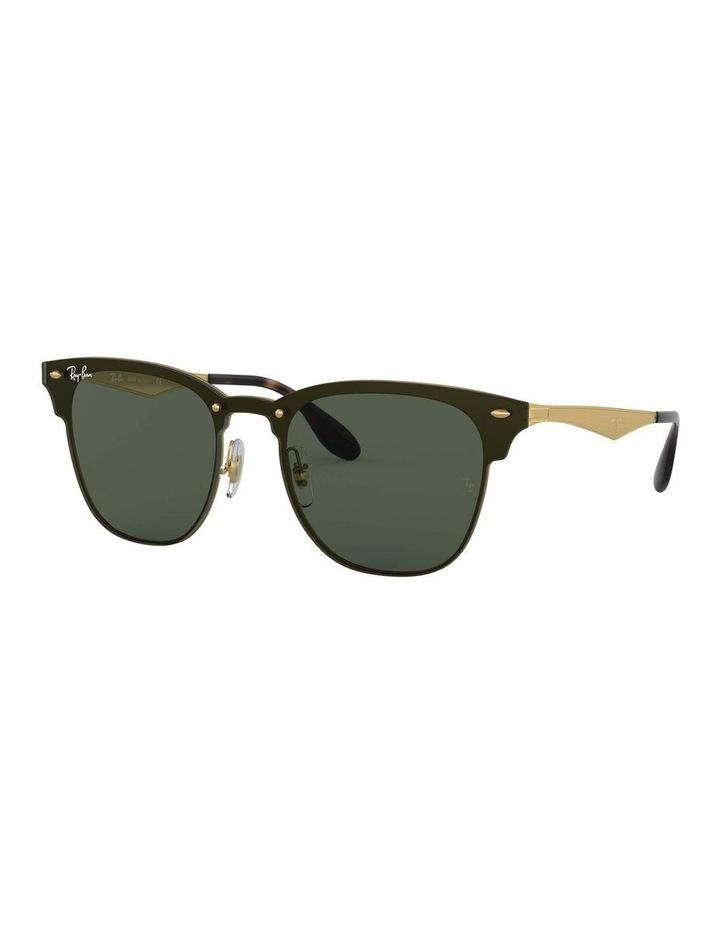 0RB3576N Blaze Clubmaster 1516112002 Sunglasses image 1
