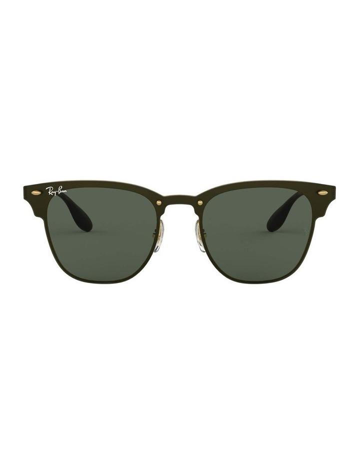 0RB3576N Blaze Clubmaster 1516112002 Sunglasses image 2