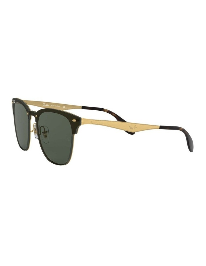 0RB3576N Blaze Clubmaster 1516112002 Sunglasses image 3