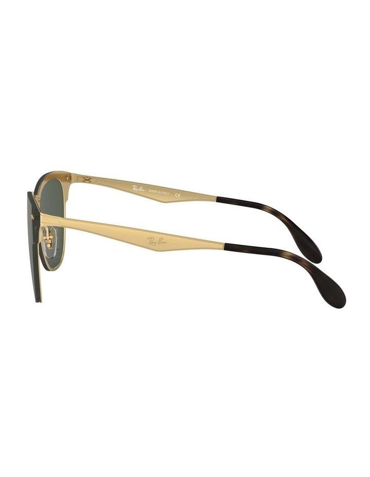 0RB3576N Blaze Clubmaster 1516112002 Sunglasses image 4