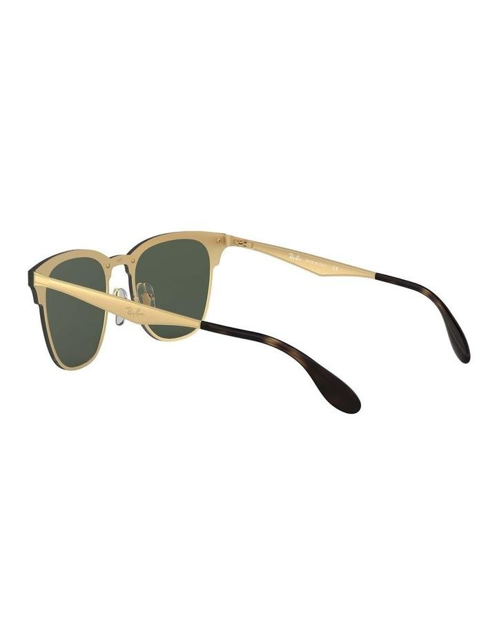 0RB3576N Blaze Clubmaster 1516112002 Sunglasses image 5