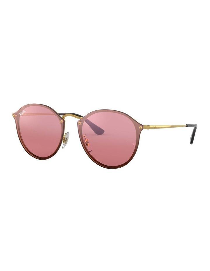 0RB3574N Blaze Round 1516357002 Sunglasses image 1