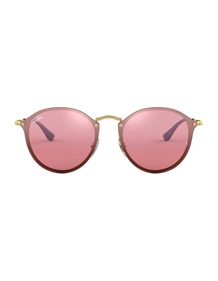 0RB3574N Blaze Round 1516357002 Sunglasses image 2