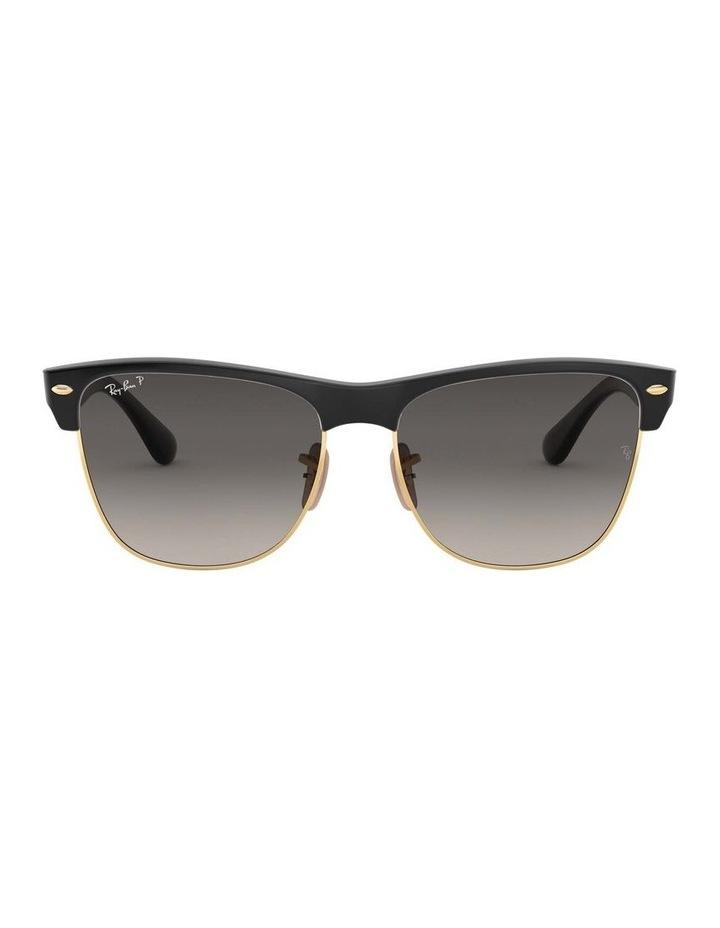 0RB4175 Clubmaster Oversized 1099695018 Polarised Sunglasses image 2